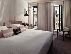 The most popular Paris hotels