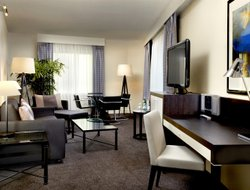 Business hotels in Amsterdam Schiphol Airport