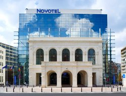 Business hotels in Romania