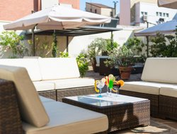 Leganes hotels with restaurants