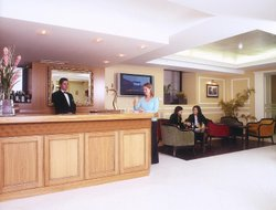 Business hotels in Madrid
