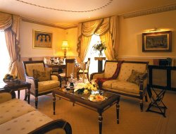 Top-10 of luxury Ireland hotels