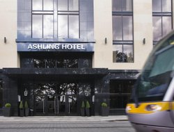 Dublin hotels for families with children
