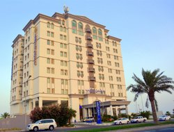 Top-10 hotels in the center of Al Khobar