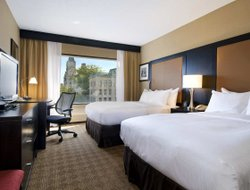 Canada hotels with panoramic view