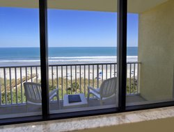 Top-6 hotels in the center of Cape Canaveral