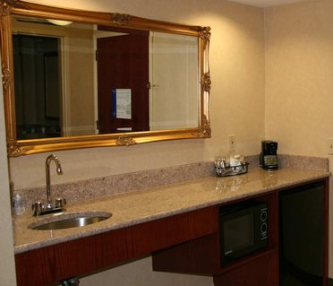 Hampton Inn Easton