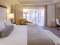 Pets-friendly hotels in Chandler