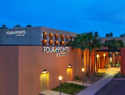 Top-10 hotels in the center of Tempe