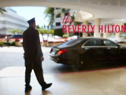 Business hotels in Beverly Hills