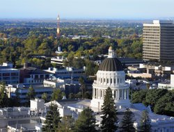 The most expensive Sacramento hotels