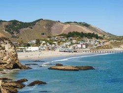 San Luis Obispo hotels for families with children