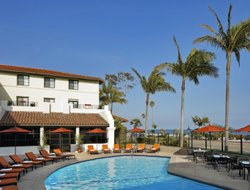 The most expensive Santa Barbara hotels