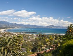 Santa Barbara hotels with restaurants