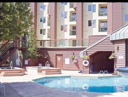 Winter Park hotels with swimming pool