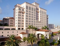 The most expensive Coral Gables hotels