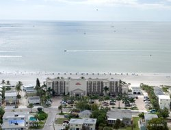 Pets-friendly hotels in Fort Myers Beach