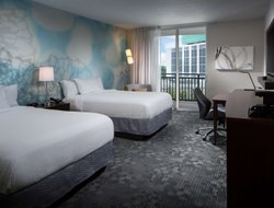 Business hotels in South Miami