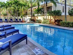 Pets-friendly hotels in Coral Gables