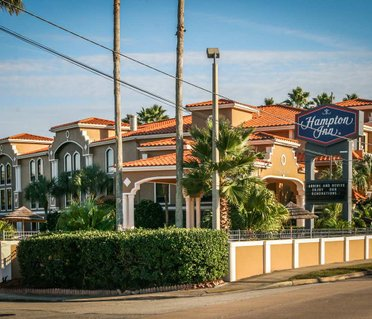 Hampton Inn St. Augustine-Historic District