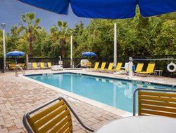 Saint Augustine hotels with restaurants