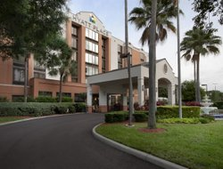 Pets-friendly hotels in Tampa