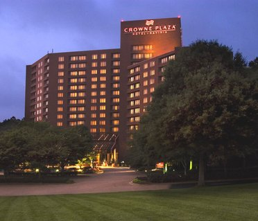 Crowne Plaza Hotel Atlanta Perimeter at Ravinia