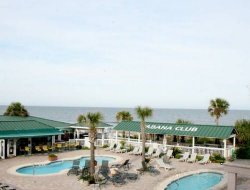 Pets-friendly hotels in Tybee Island