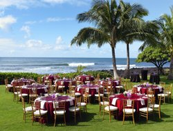 Poipu hotels with restaurants