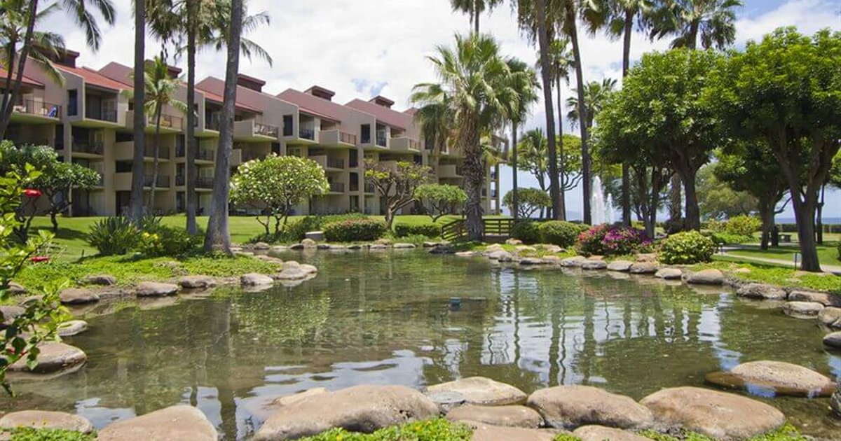 Kamaole Sands by Maui Condo and Home