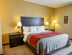 Top-7 hotels in the center of Lenexa