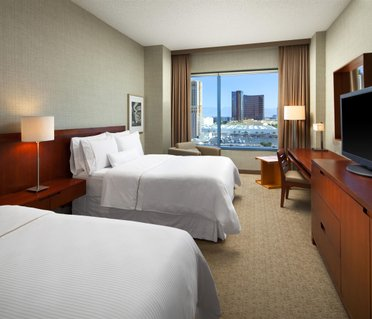 The Westin Las Vegas Hotel & Spa (Free Parking)