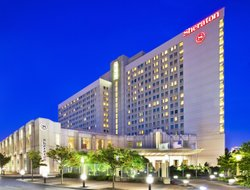 The most popular Atlantic City hotels