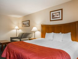 Lake George hotels for families with children