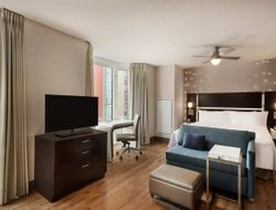 New York City hotels for families with children