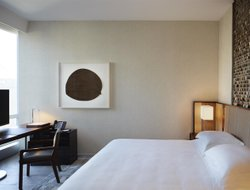 New York City hotels with panoramic view