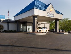 Business hotels in North Syracuse