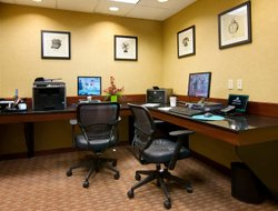 Business hotels in East Tulsa