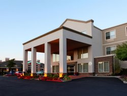 Business hotels in Gresham