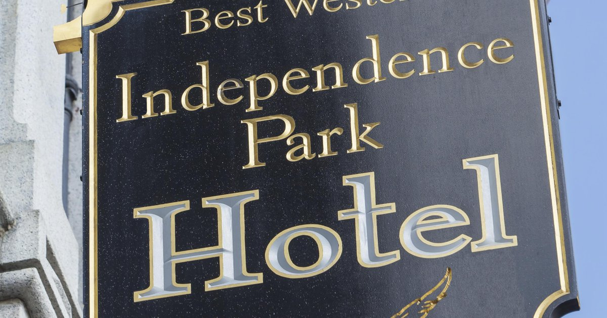Best Western Plus Independence Park Hotel