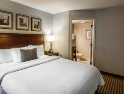 Business hotels in Memphis