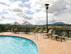 Sevierville hotels for families with children