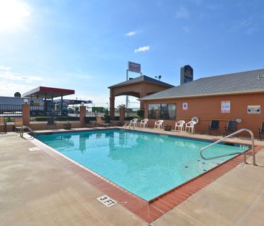 Best Western Abilene Inn and Suites
