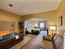 Pets-friendly hotels in Edinburg
