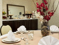 Business hotels in Haltom City