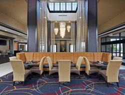 Business hotels in Roanoke