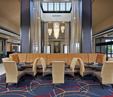 Hilton Garden Inn Ft Worth Alliance Airport