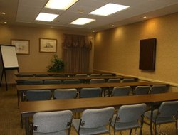Business hotels in Jersey Village