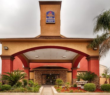 Best Western Plus Intercontinental Airport Inn