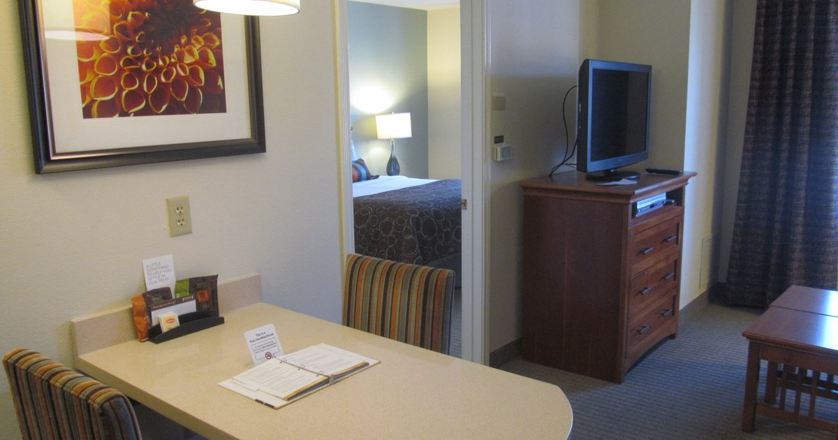 Staybridge Suites NW Medical Center